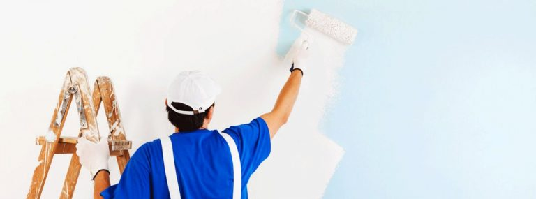 HIGH QUALITY PAINT WORK in Dubai